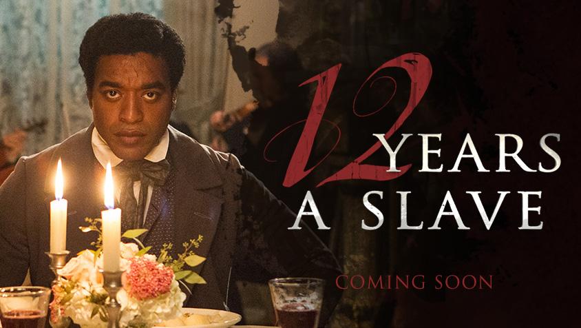 12 Years A Slave Stream