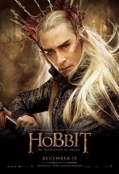 Lee Pace Hobbit