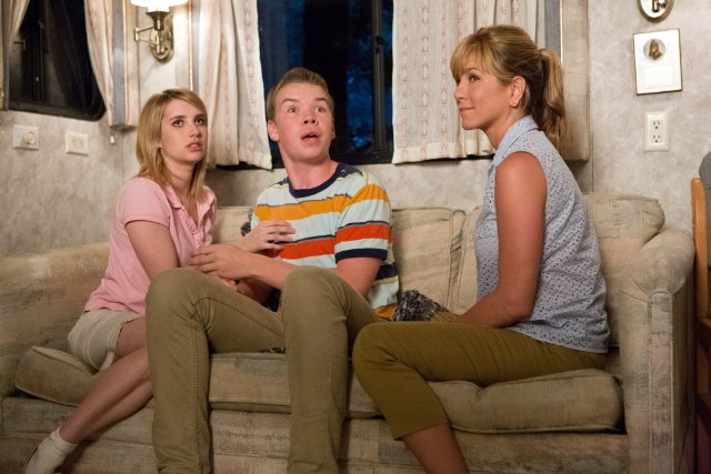 Free) Watch We're the Millers 2013 Full Movie Online Streaming